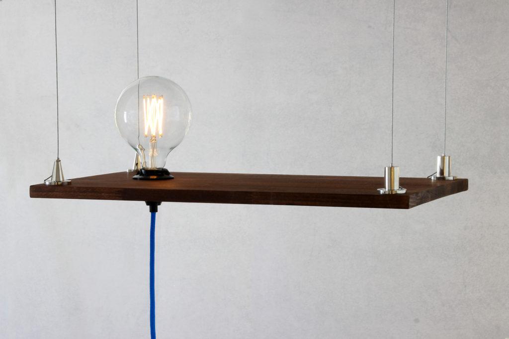 stahlseil aufhaengung fuer lampen 2 radio k lsch hamburg. Black Bedroom Furniture Sets. Home Design Ideas